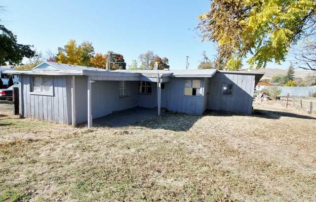 218 W Spring Street, Dayton, WA 99328 (MLS #119105) :: Community Real Estate Group