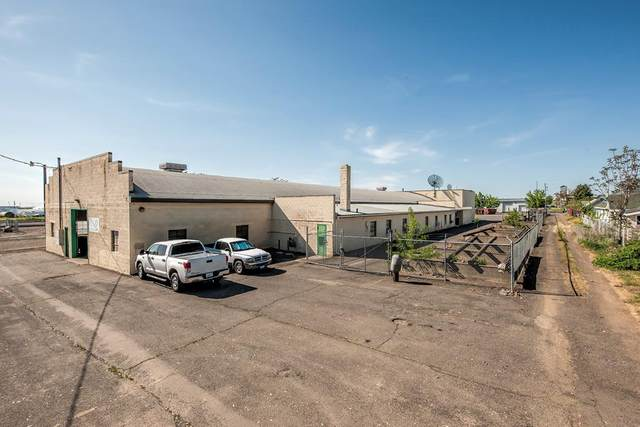 714 Paine Street, Walla Walla, WA 99362 (MLS #119746) :: Community Real Estate Group