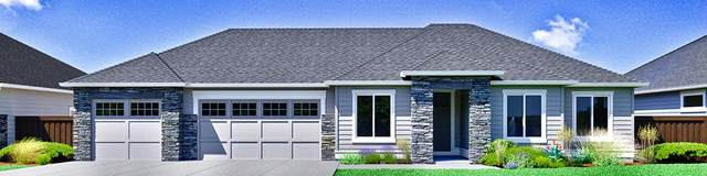 225-PV63 Champagne Way, Walla Walla, WA 99362 (MLS #120640) :: Community Real Estate Group