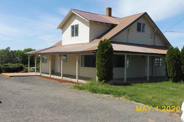 1954 S College Avenue, College Place, WA 99324 (MLS #121159) :: Community Real Estate Group