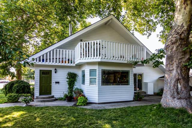 305 SE 12th Street, College Place, WA 99324 (MLS #121356) :: Community Real Estate Group