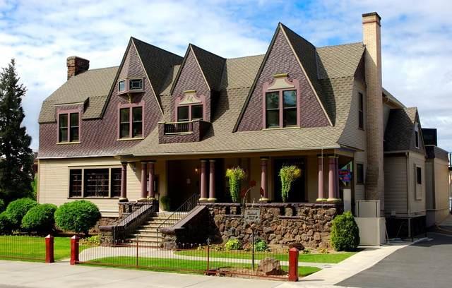 233 SE 4th Street, Pendleton, OR 97801 (MLS #121410) :: Community Real Estate Group