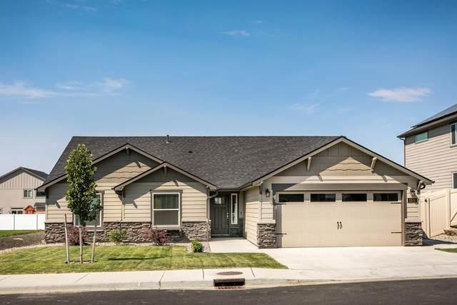 1372 Caprio Loop, Walla Walla, WA 99362 (MLS #121443) :: Community Real Estate Group