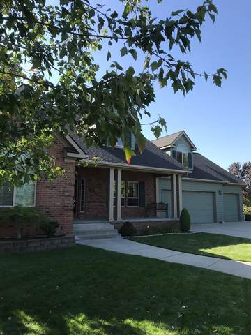 1875 SE Sunflower Court, College Place, WA 99324 (MLS #121513) :: Community Real Estate Group