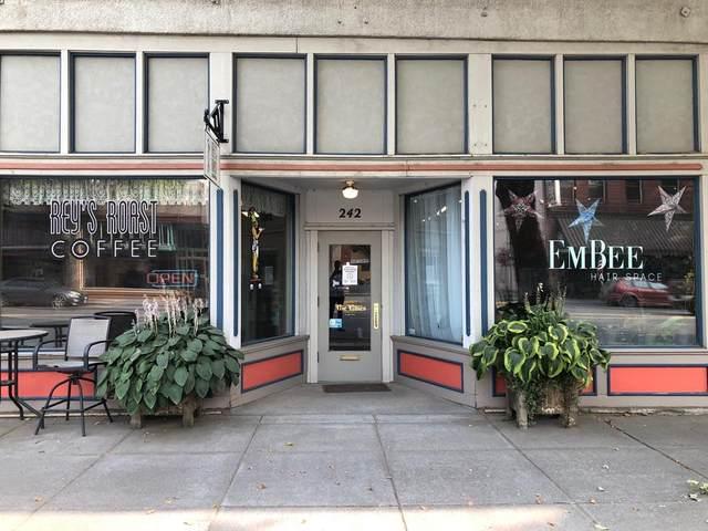 242 E Main Street, Dayton, WA 99328 (MLS #121520) :: Community Real Estate Group