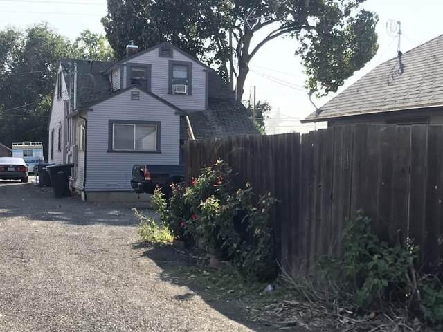 1813 Pleasant Street, Walla Walla, WA 99362 (MLS #121550) :: Community Real Estate Group
