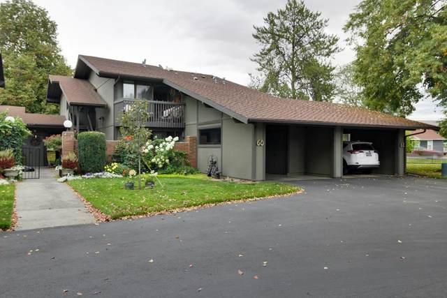 601-61 Village Way, Walla Walla, WA 99362 (MLS #121565) :: Community Real Estate Group