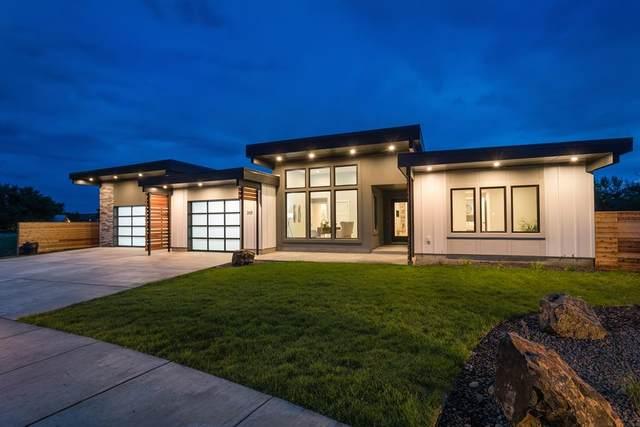 265 Arabica Road, Walla Walla, WA 99362 (MLS #121568) :: Community Real Estate Group