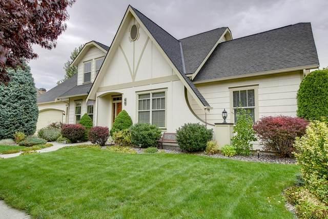 60 Elk Fork Drive, Walla Walla, WA 99362 (MLS #121579) :: Community Real Estate Group