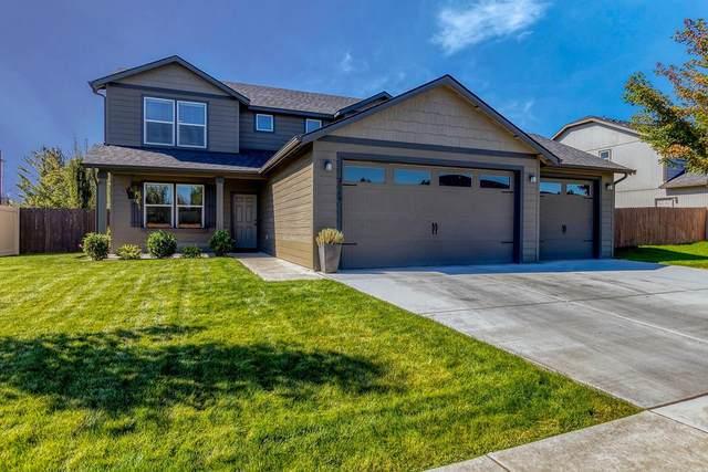 2160 Alco Avenue, Walla Walla, WA 99362 (MLS #121580) :: Community Real Estate Group