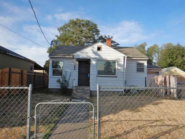 1523 Defense Street, Walla Walla, WA 99362 (MLS #122624) :: Community Real Estate Group