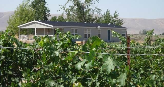 29753 NE E. Ambassador Prairie Ne, Benton City, WA 99320 (MLS #122655) :: Community Real Estate Group