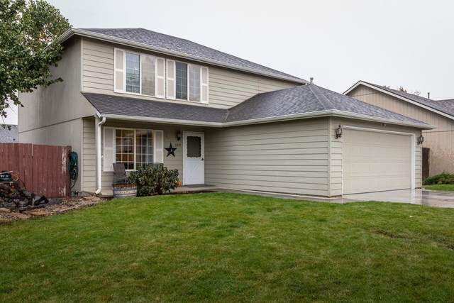 325 NE Sprucewood Place, College Place, WA 99324 (MLS #122656) :: Community Real Estate Group
