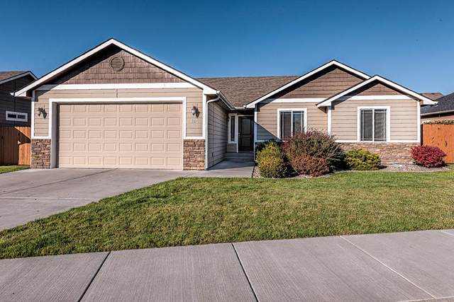 164 NW Maria Street, College Place, WA 99324 (MLS #122687) :: Community Real Estate Group
