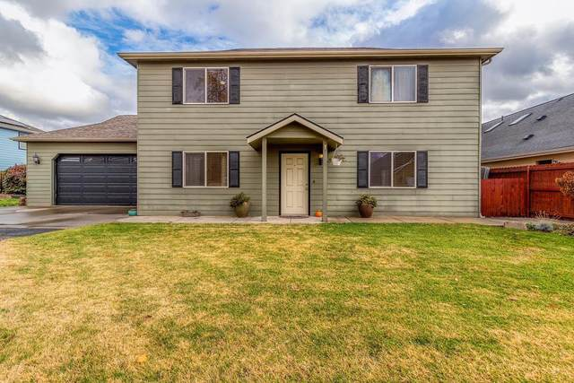 106 Firestation Lane, Walla Walla, WA 99362 (MLS #122725) :: Community Real Estate Group