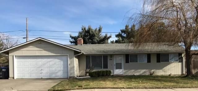 2141 Leonard Drive, Walla Walla, WA 99362 (MLS #122750) :: Community Real Estate Group