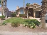 5852 Desert Lakes Drive - Photo 1