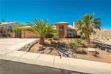 2884 Desert Vista Drive - Photo 1