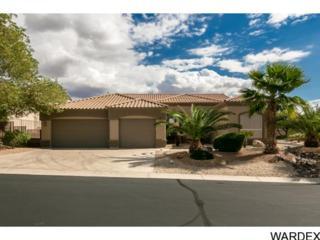 3868 N Hillington Ln, Lake Havasu City, AZ 86404 (MLS #908546) :: Lake Havasu City Properties