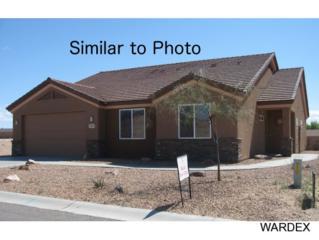 001 North Pointe Home & Lot, Lake Havasu City, AZ 86404 (MLS #913961) :: Lake Havasu City Properties