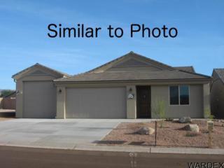 003 North Pointe Home & Lot, Lake Havasu City, AZ 86404 (MLS #913966) :: Lake Havasu City Properties