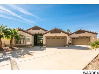 3983 Northgate Rd, Lake Havasu City, AZ 86404 (MLS #921294) :: Lake Havasu City Properties