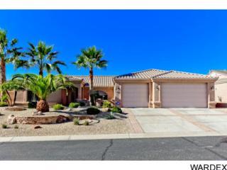 1062 Montrose Dr, Lake Havasu City, AZ 86406 (MLS #921900) :: Lake Havasu City Properties