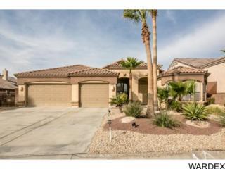 3819 Surrey Hills Ln, Lake Havasu City, AZ 86404 (MLS #922606) :: Lake Havasu City Properties
