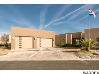 1651 Sailing Hawks Dr Unit 141, Lake Havasu City, AZ 86404 (MLS #922734) :: Lake Havasu City Properties