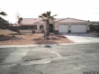 1068 Gleneagles Dr, Lake Havasu City, AZ 86406 (MLS #922750) :: Lake Havasu City Properties