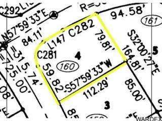 3736 N Masters Ct #4, Lake Havasu City, AZ 86404 (MLS #923730) :: Lake Havasu City Properties