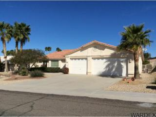 2271 E Chelsea St, Lake Havasu City, AZ 86404 (MLS #925290) :: Lake Havasu City Properties