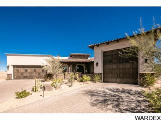 3790 N Tradition Way, Lake Havasu City, AZ 86404 (MLS #925301) :: Lake Havasu City Properties