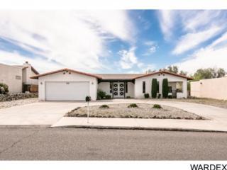 161 Acoma Blvd S, Lake Havasu City, AZ 86403 (MLS #926356) :: Lake Havasu City Properties