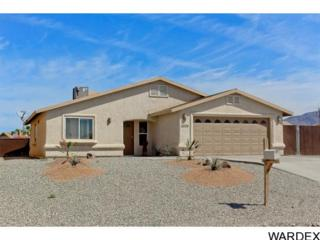 2339 Angler Drive, Lake Havasu City, AZ 86404 (MLS #926619) :: Lake Havasu City Properties