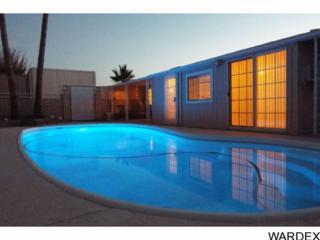 3134 Lake Dr, Lake Havasu City, AZ 86404 (MLS #926627) :: Lake Havasu City Properties