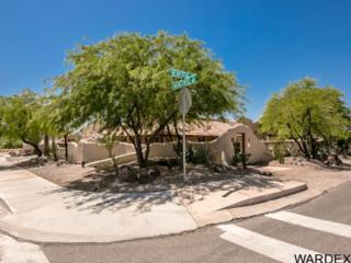147 S Smoketree Ave S, Lake Havasu City, AZ 86403 (MLS #926914) :: Lake Havasu City Properties