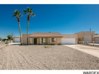 2299 Pennant Ln, Lake Havasu City, AZ 86403 (MLS #926994) :: Lake Havasu City Properties