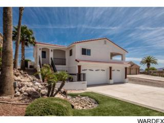 3540 Jamaica Blvd S, Lake Havasu City, AZ 86406 (MLS #926996) :: Lake Havasu City Properties