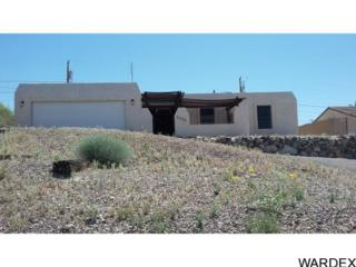 2332 Rainbow Ave N, Lake Havasu City, AZ 86403 (MLS #926998) :: Lake Havasu City Properties