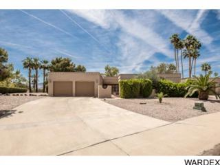 2180 Snead Dr, Lake Havasu City, AZ 86406 (MLS #927018) :: Lake Havasu City Properties
