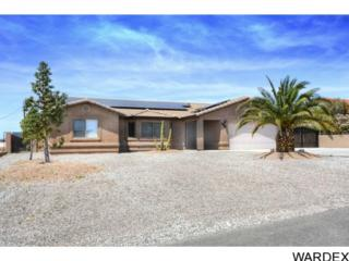 3849 Whaler Dr, Lake Havasu City, AZ 86406 (MLS #927056) :: Lake Havasu City Properties