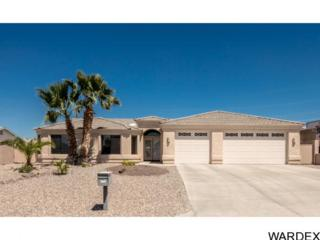 2721 Alibi Dr, Lake Havasu City, AZ 86404 (MLS #927065) :: Lake Havasu City Properties
