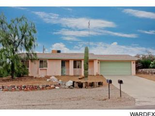 3535 Bali Dr, Lake Havasu City, AZ 86406 (MLS #927116) :: Lake Havasu City Properties