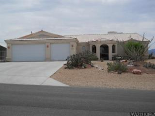 3790 Deerpath Dr, Lake Havasu City, AZ 86406 (MLS #927120) :: Lake Havasu City Properties