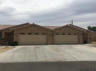3654 Hollister Dr #2, Lake Havasu City, AZ 86406 (MLS #927126) :: Lake Havasu City Properties