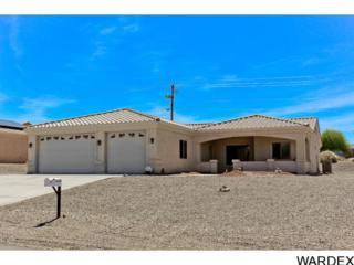 3210 Desert Sage Dr, Lake Havasu City, AZ 86404 (MLS #927471) :: Lake Havasu City Properties