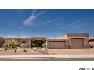 1736 Sailing Hawks Drive, Lake Havasu City, AZ 86404 (MLS #927528) :: Lake Havasu City Properties