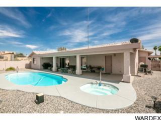 2681 Paseo Dorado, Lake Havasu City, AZ 86406 (MLS #927727) :: Lake Havasu City Properties