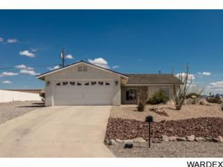 2570 Hacienda Pl, Lake Havasu City, AZ 86403 (MLS #927729) :: Lake Havasu City Properties